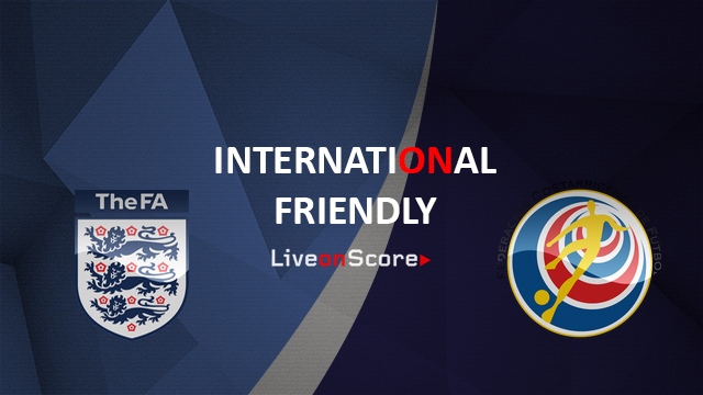Image result for England vs Costa Rica Live Stream