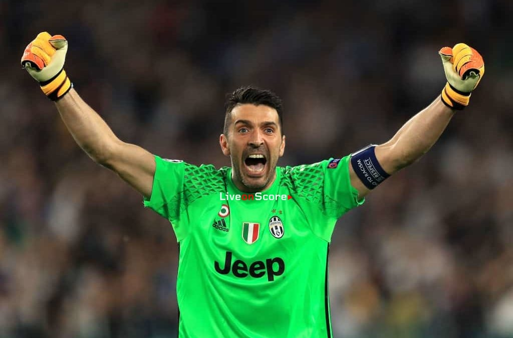 Gianluigi Buffon – RECORDMAN