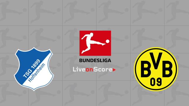 Hoffenheim vs Dortmund Preview and Prediction Live stream Bundesliga 2018