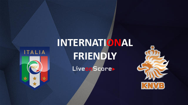 Xem trực tiếp Italia vs Hà Lan tiếng Việt ở đâu?