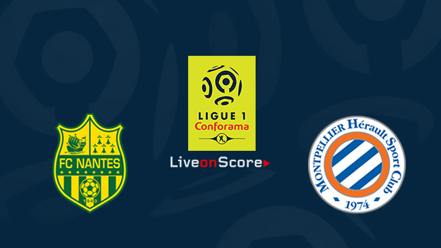 nantes vs montpellier preview and prediction live stream france ligue 1 2018. Black Bedroom Furniture Sets. Home Design Ideas
