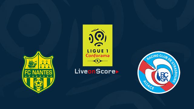 Nantes vs Strasbourg Preview and Prediction Live Stream France Ligue 1 2018