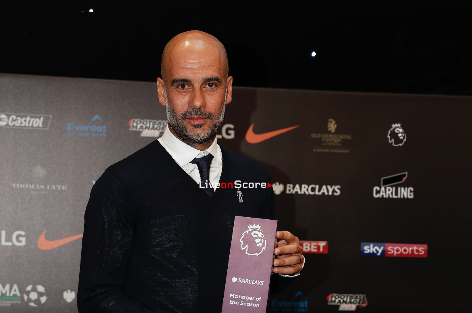 Pep Guardiola: We Will Never Forget Reaching 100 Points