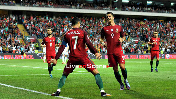 Image result for Portugal vs Tunisia Live Streaming