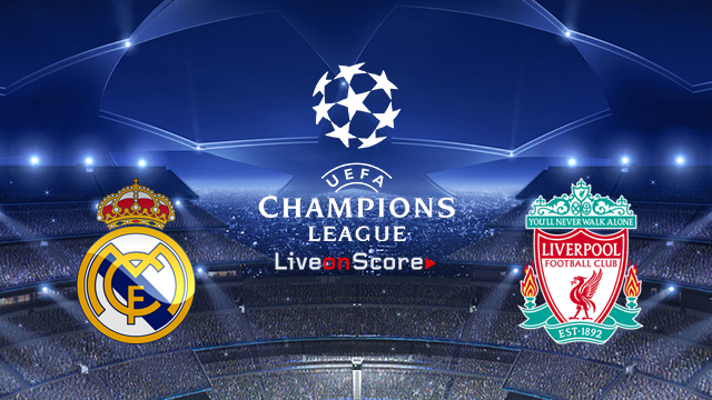 Real Madrid Vs Liverpool Preview And Prediction Live Stream Ucl Final 2018