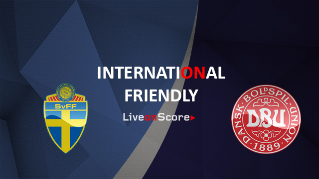 Image result for Sweden vs Denmark Live Stream