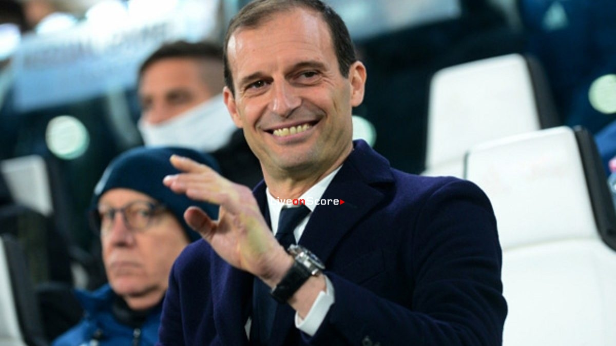 """ALLEGRI: """"Four Years Like These Don't Come Along Often"""""""