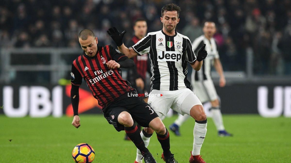 Juventus receive injury boost for Coppa Italia final clash against Milan