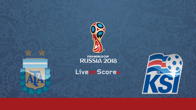 Argentina vs Iceland Preview and Prediction Live Stream Russia World Cup 2018