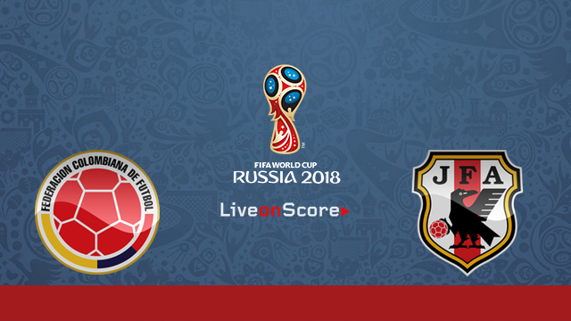 Colombia Vs Japan Preview And Prediction Live Stream Russia World Cup Sampdoria Inter