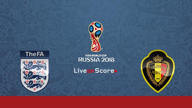 England vs Belgium Preview and Prediction Live Stream ...