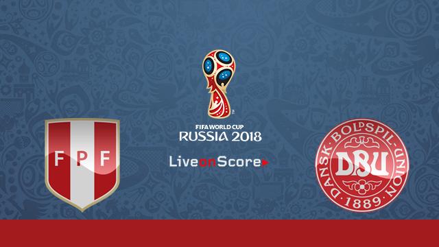 Peru vs Denmark Preview and Prediction Live Stream Russia World Cup 2018