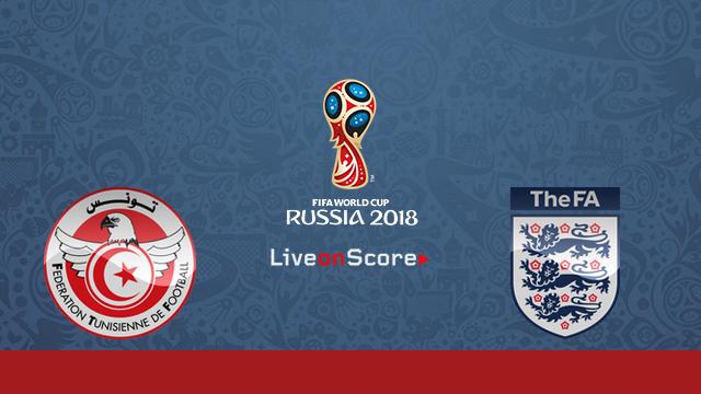 Tunisia vs England Preview and Prediction Live Stream Russia World Cup 2018