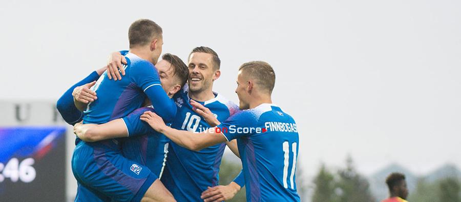 Fighting Spirit Underpinning Icelandic Miracles