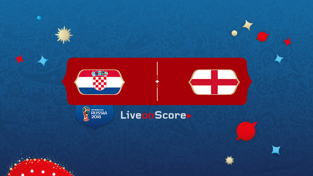 Croatia vs England Preview and Prediction World Cup 2018 Live Stream – Semi-Finals