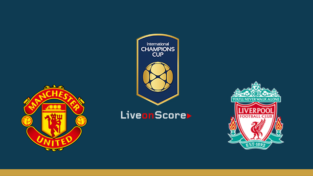 manchester united contra liverpool