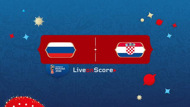 Russia vs Croatia Preview and Prediction World Cup 2018 Live Stream – 1/4 Finals