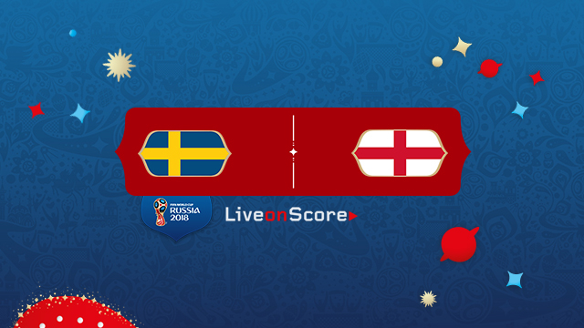 Sweden vs England Preview and Prediction World Cup 2018 Live Stream – 1/4 Finals