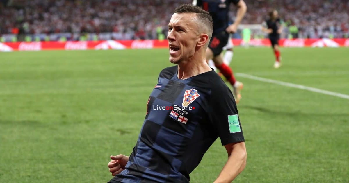 Perisic: Our dream is so close