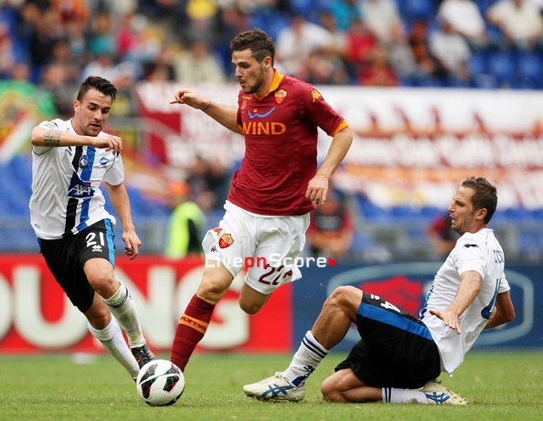 AS Roma vs Atalanta Preview and Betting Tips Live stream ...
