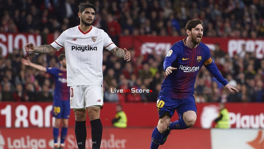 Barcelona vs Sevilla Preview and Betting Tips Live stream Spain