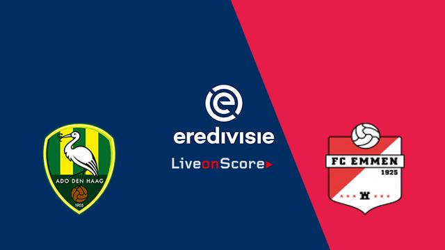 Den Haag vs FC Emmen Preview and Betting Tips Live stream Netherlands – Eredivisie 2018/2019