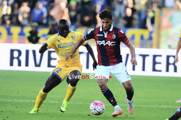 Frosinone vs Bologna Preview and Betting Tips Live stream ...