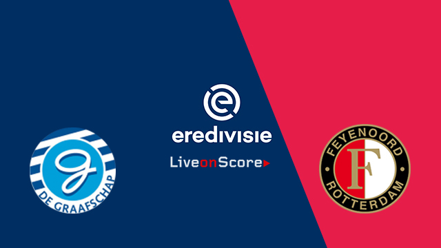 Graafschap vs Feyenoord Preview and Betting Tips Live stream Netherlands – Eredivisie 2018/2019