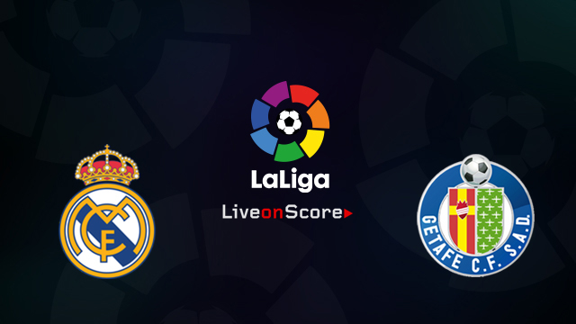 Live Stream Real Madrid Vs Getafe: Real Madrid Vs Getafe Preview And Betting Tips Live Stream