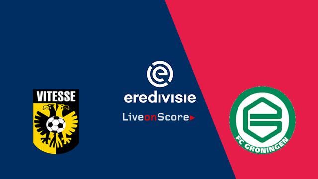 Vitesse vs Groningen Preview and Betting Tips Live stream Netherlands – Eredivisie 2018/2019