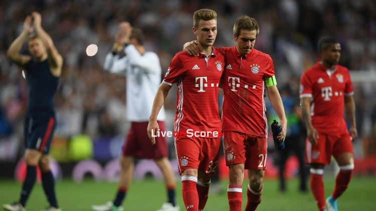 Is Bayern Munich utility man Joshua Kimmich the most versatile player in world football?