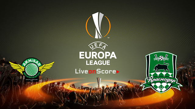 Akhisar Genclik Spor vs Krasnodar Preview and Prediction Live stream UEFA Europa League 2018/2019