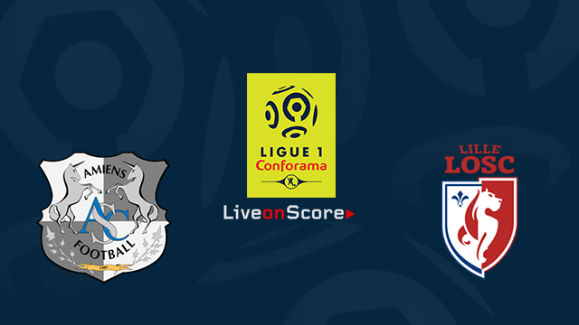 Amiens vs Lille OSC Preview and Betting Tips Live stream France Ligue 1 2018/2019