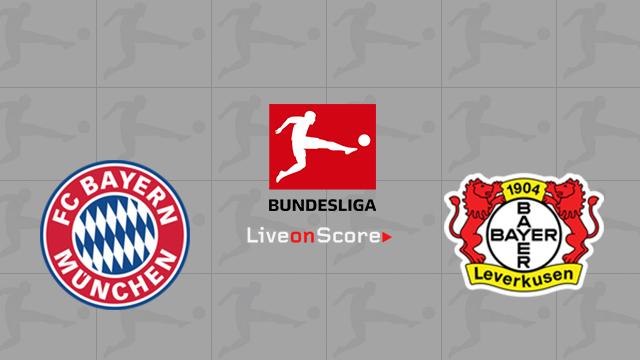 Bayern Munich vs Bayer Leverkusen Preview and Betting Tips Live stream Bundesliga 2018/2019