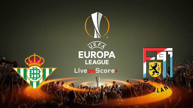 Betis vs Dudelange Preview and Prediction Live stream UEFA Europa League 2018/2019