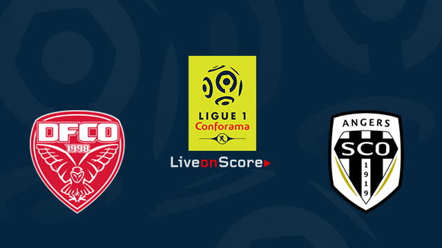 Dijon vs Angers Preview and Betting Tips Live stream France Ligue 1 2018/2019