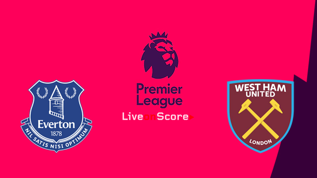 Everton vs West Ham United Preview and Betting Tips Live stream Premier League 2018/2019