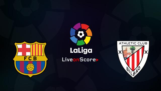 FC Barcelona vs Athletic Bilbao Preview and Prediction ...