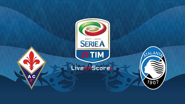 Fiorentina vs Atalanta Preview and Prediction Live stream ...