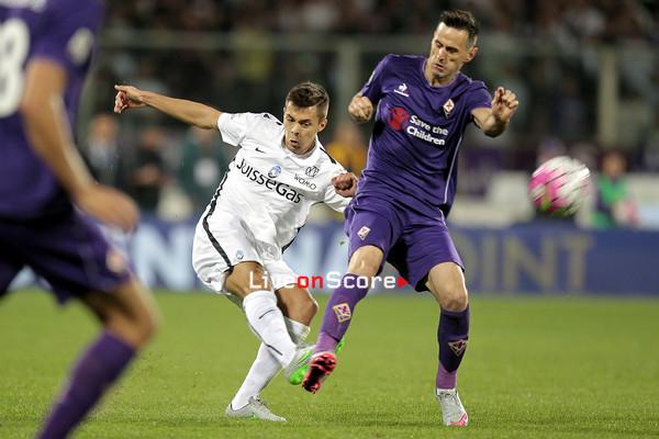 Fiorentina vs Atalanta Preview and Prediction Live stream