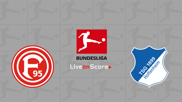 Fortuna Duesseldorf vs Hoffenheim Preview and Betting Tips Live stream Bundesliga 2018/2019
