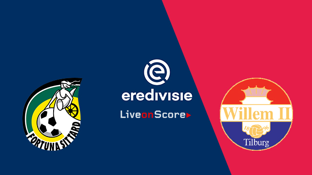 Fortuna Sittard vs Willem II Preview and Prediction Live stream Netherlands – Eredivisie 2018/2019