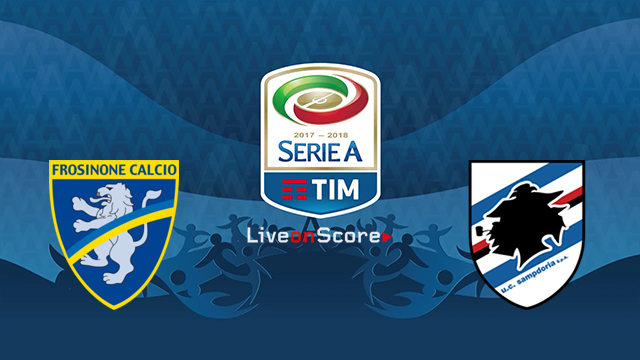 Frosinone vs Sampdoria Preview and Betting Tips Live stream Serie Tim A 2018/2019