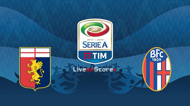 Genoa vs Bologna Preview and Betting Tips Live stream Serie Tim A 2018/2019