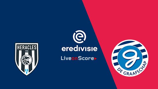 Heracles vs De Graafschap Preview and Prediction Live stream Netherlands – Eredivisie 2018/2019