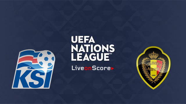 Iceland vs Belgium Preview and Betting Tips Live Stream ...