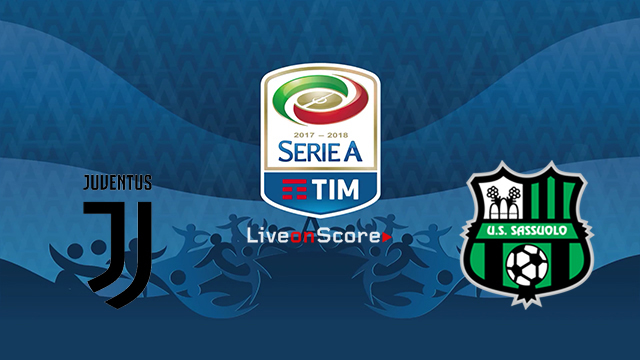 Juventus vs Sassuolo Preview and Betting Tips Live stream Serie Tim A 2018/2019