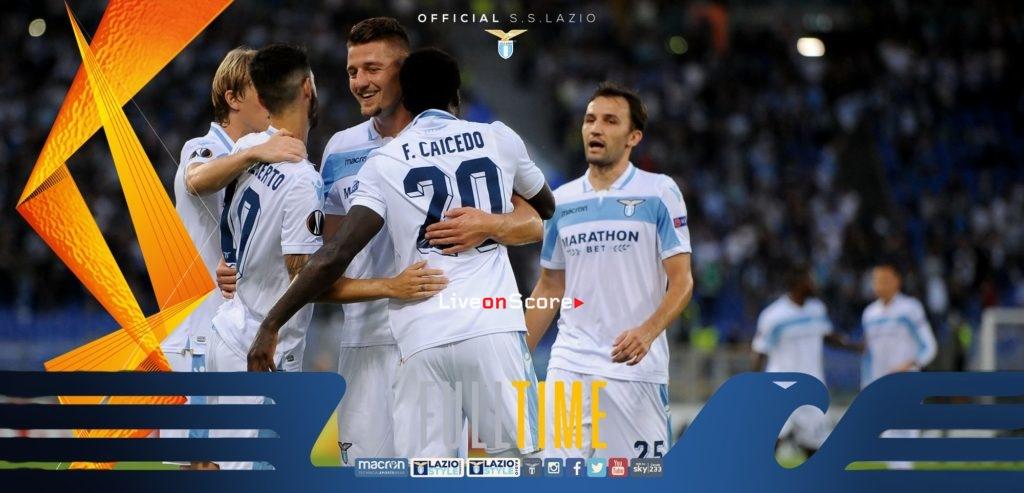 Getafe Real Valladolid Live Score Video Stream And H2h: Lazio 2-1 Apollon Limassol Full Highlight Video