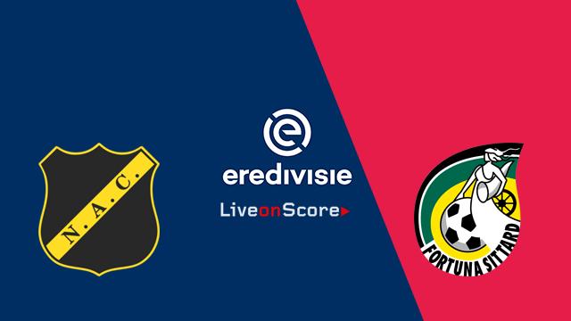 NAC Breda vs Fortuna Sittard Preview and Betting Tips Live stream Netherlands – Eredivisie 2018/2019