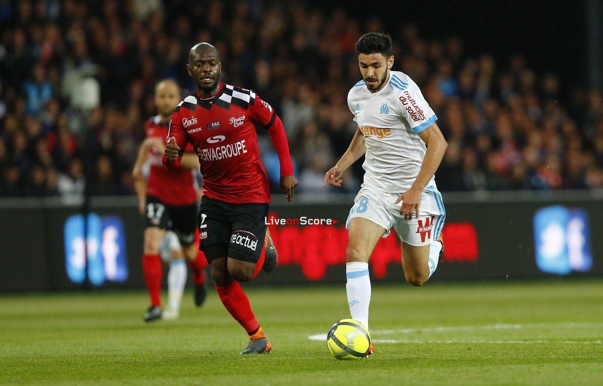 Marseille vs guingamp betting preview plus belle la vie 1326 betting